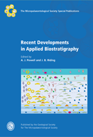 Recent Developments in Applied Biostratigraphy