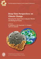 Deep-Time Perspectives on Climate Change: Marrying the Signal from Computer Models and Biological Proxies