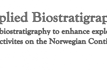 Applied Biostratigraphy FORCE 2015