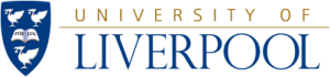 University of Liverpool banner