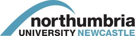Northumbria University Newcastle